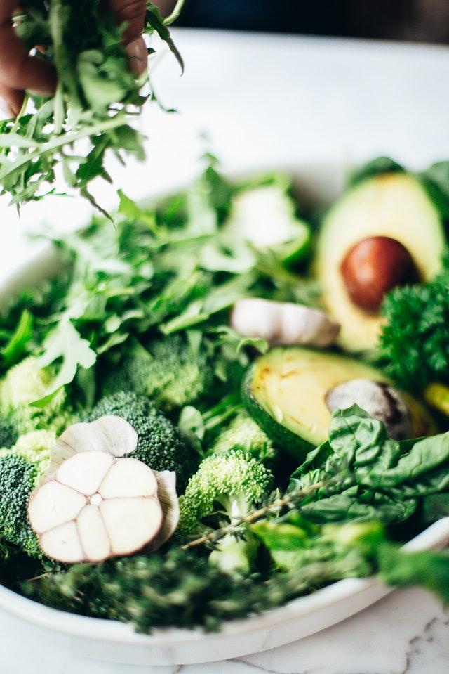 Vegane und vegetarische Kochbox – die 5 besten Anbieter