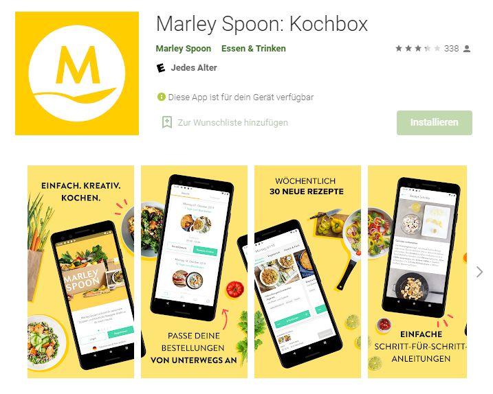 Marley Spoon 9