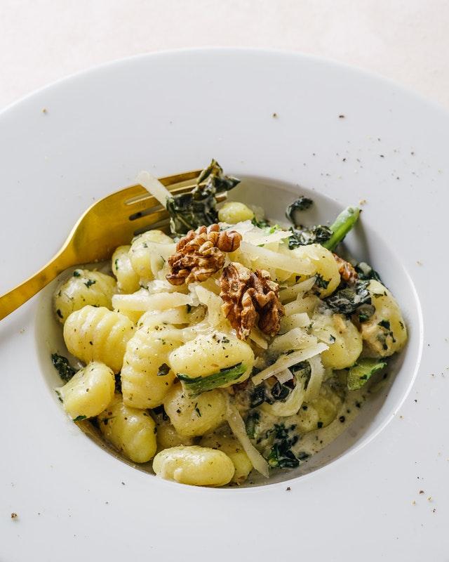 Marley Spoon Rezepte: Zuhause lecker und ausgewogen kochen