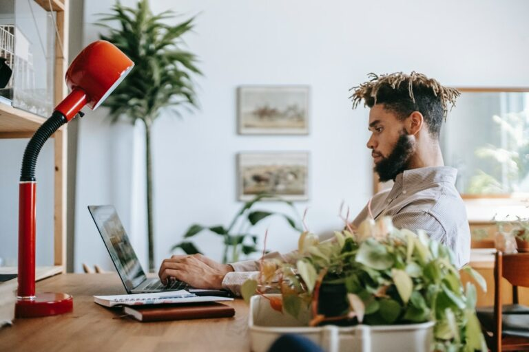 The Compact (but Useful) Guide to Remote Work