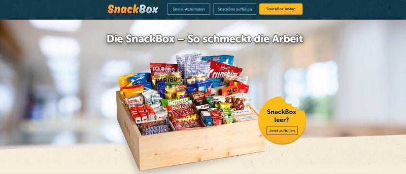 Snackbox.de