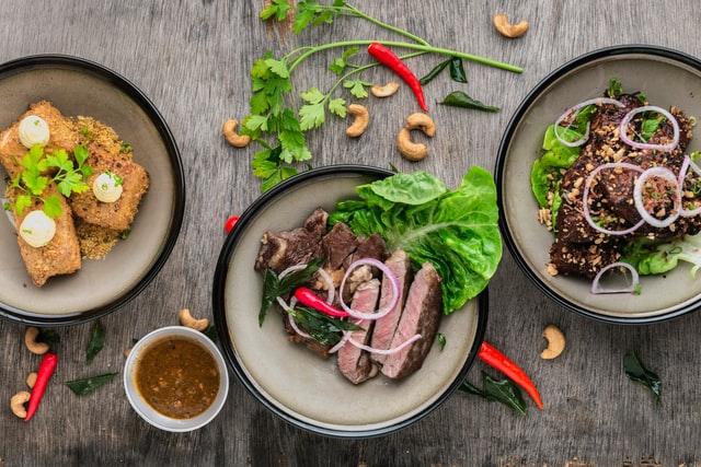 Kochbox & Diät: 3 Diät-Kochbox-Anbieter im Vergleich