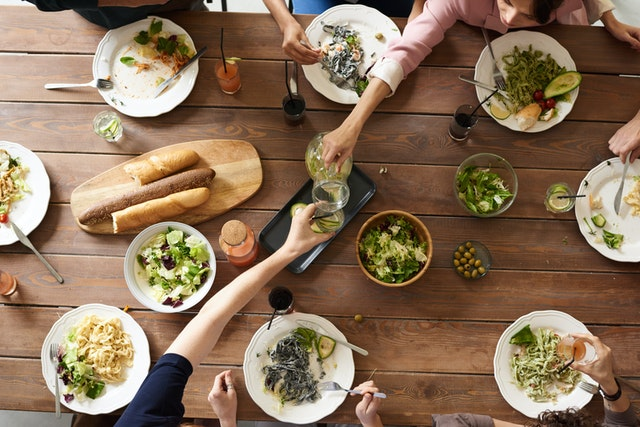 Kochbox Berlin: Diese 5 Anbieter liefern frische Gerichte
