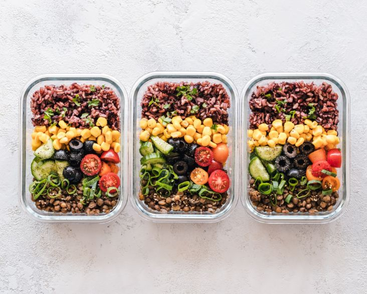 Mittagessenbestellung: Diese 5 Anbieter liefern dir leckeres Essen