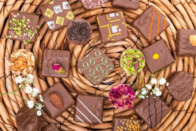 Gesunde Süßigkeiten: Bei diesen 11 Anbietern wirst du fündig