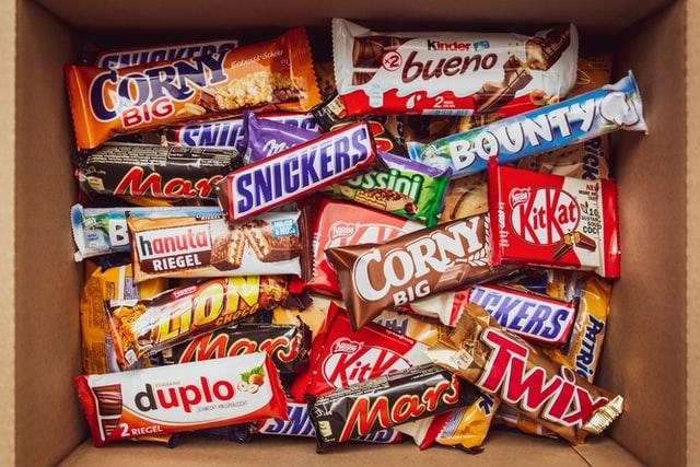 12 Süßigkeiten-Boxen, die du kennen solltest
