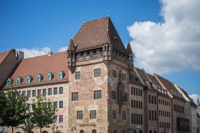 Lieferdienst Nürnberg: 9 leckere Nürnberger Lieferdienste im Überblick