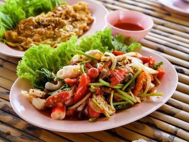Thai-Kochbox: Bei diesen Anbietern gibt es thailändische Gerichte