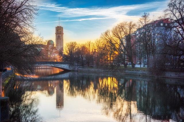 Lieferdienst München: 10 richtig gute Lieferservices für jeden Bedarf